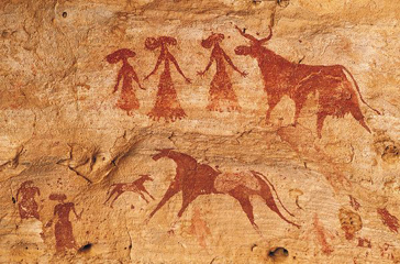 cave paintings and the history of paleolithic art Cave of altamira and paleolithic cave art of northern spain seventeen decorated caves of the paleolithic age were inscribed as an extension to the altamira cave, inscribed in 1985.